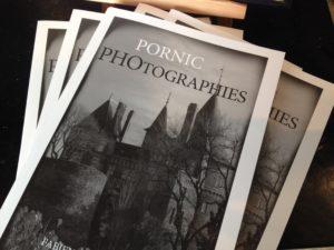 livre de photographies en Noir et blanc de 66 pages