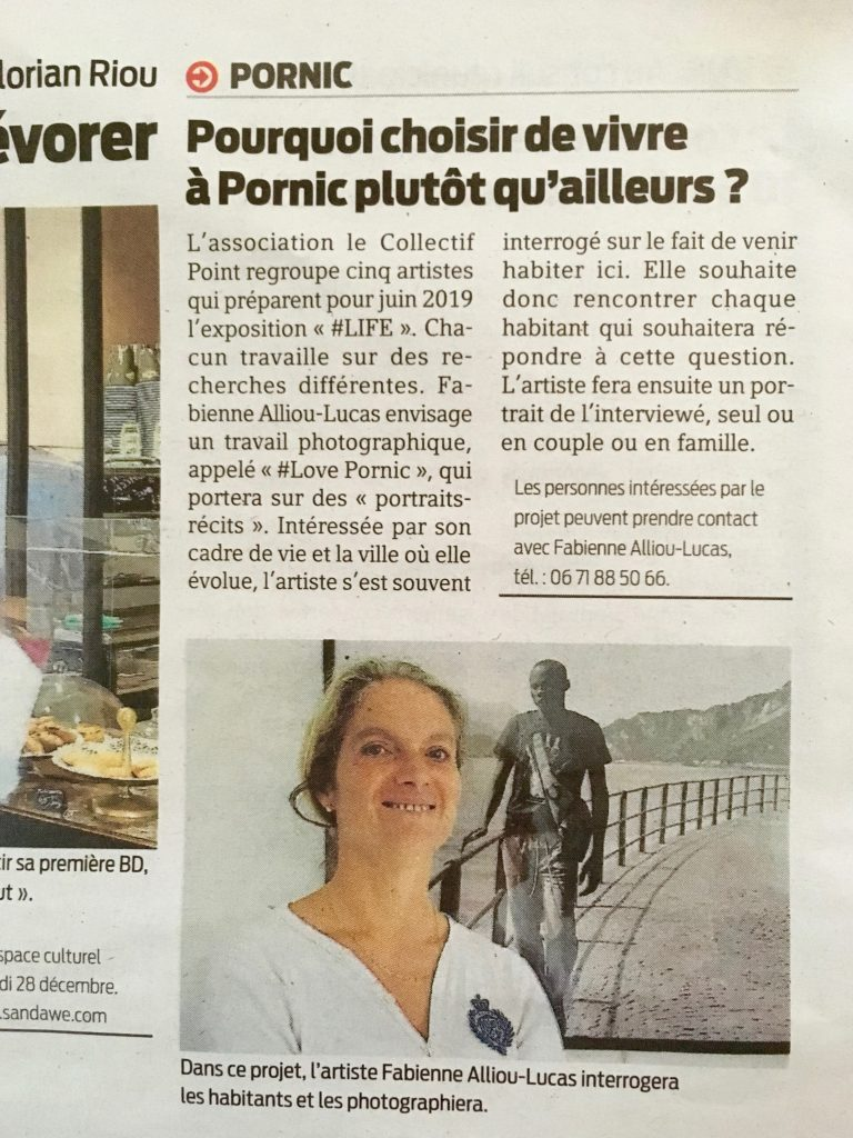 Article pour #LOVEPORNIC