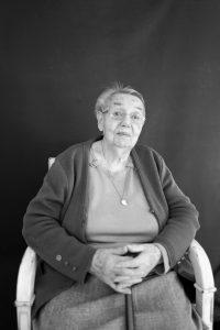 Portrait exposition #LIFE, projet photographique #LOVEPORNIC, 2019, Pornic, Chapelle de l'hôpital, @fabienneallioulucas