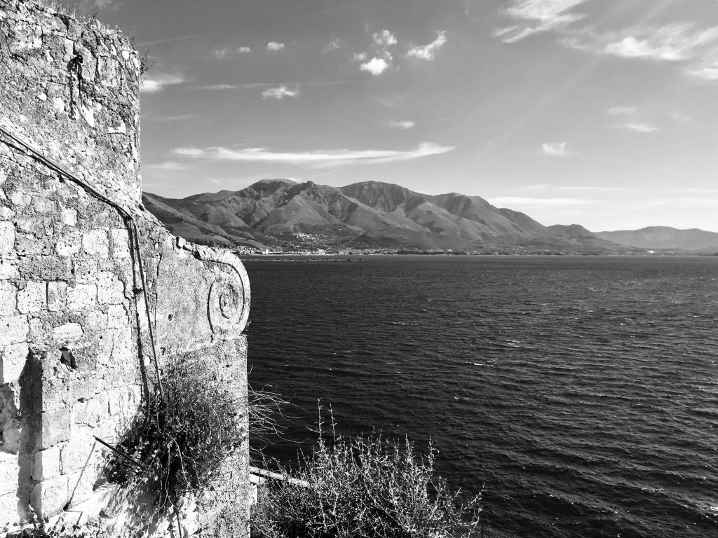 2019,ITALIE,Littoral,Campanie, Bord de mer @fabienneallioulucas