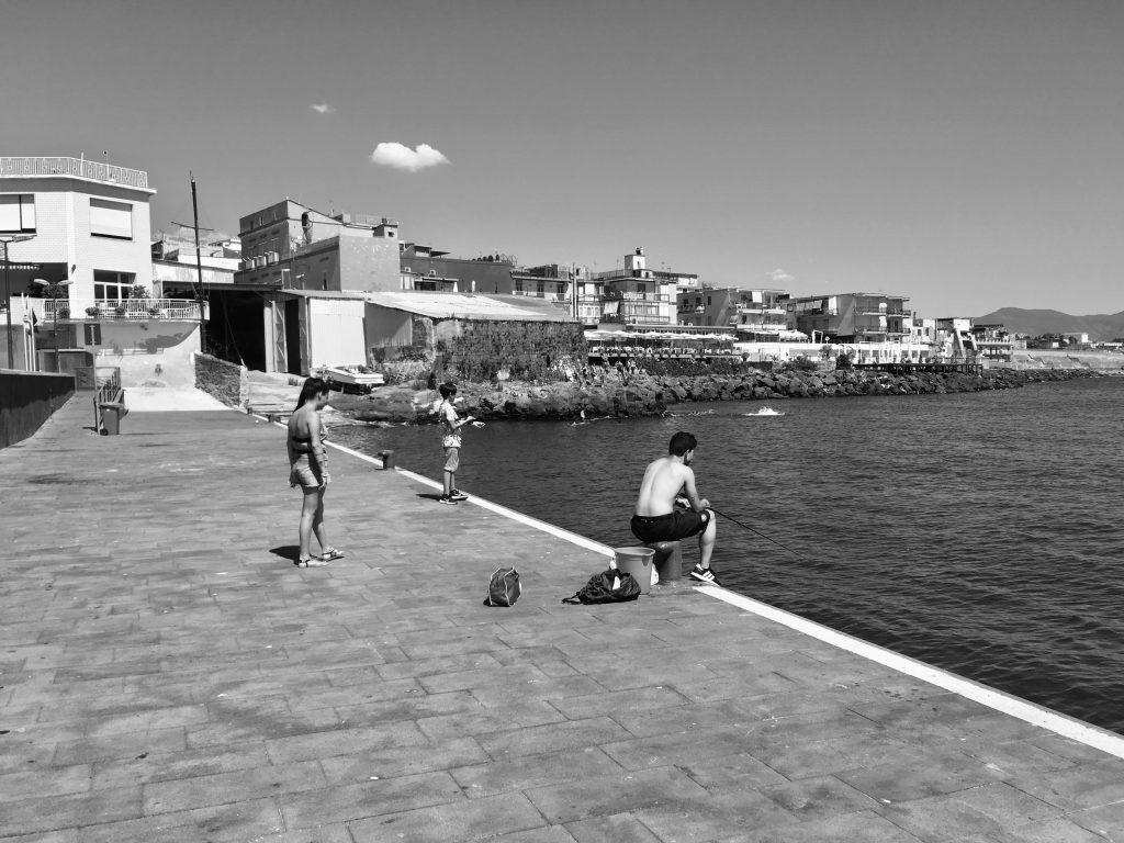2019, Italie, Campanie, littoral, @fabienne alliou lucas