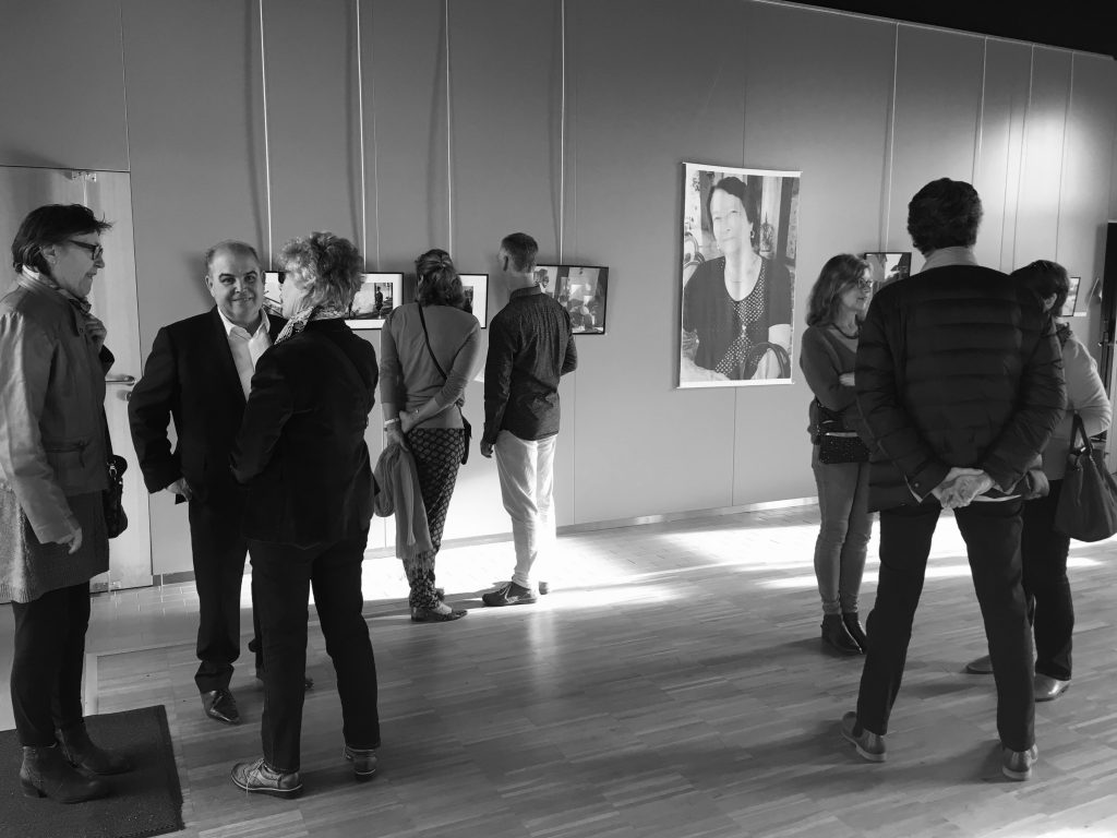Préfailles, Exposition Italia , 2019